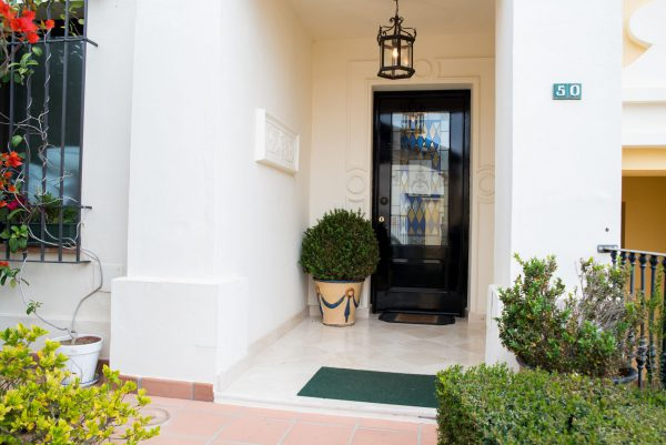 2 Bedroom Townhouse for Sale in Sotogrande