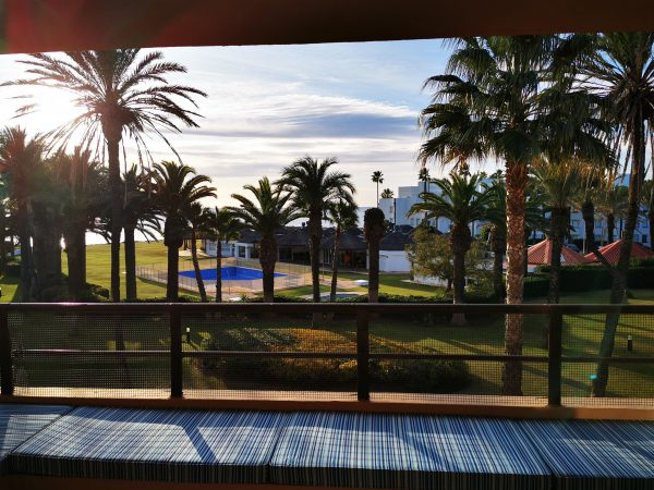 4 Bedroom Apartment in Sotogrande Costa