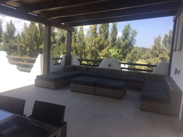 4 Bedroom Penthouse for Sale in El Polo, Sotogrande