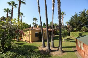 4 Bedroom Villa in Sotogrande Alto
