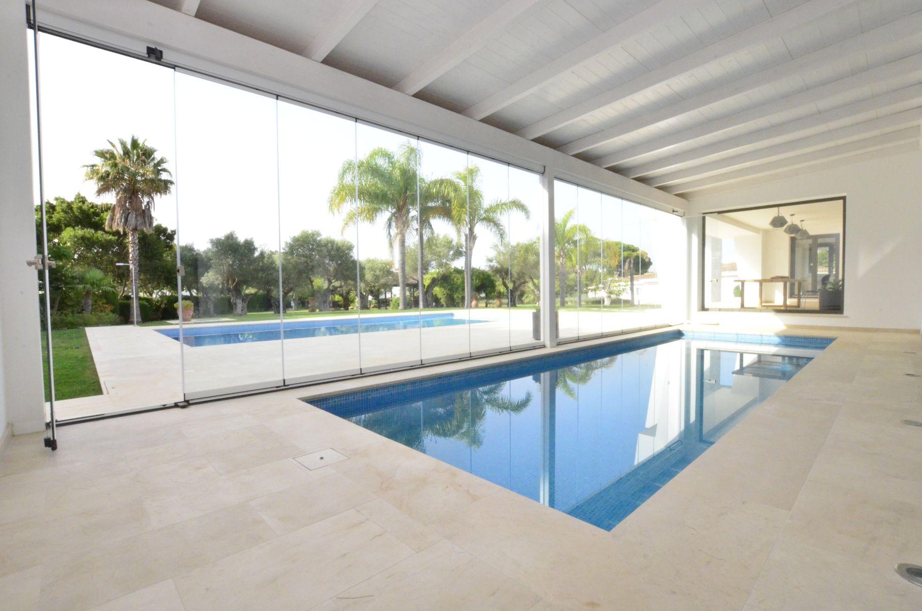 8 Bedroom Villa for Sale in Sotogrande Costa