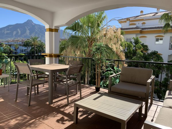 1 Bedroom Apartment for Sale in Dama de Noche - Amazing Views