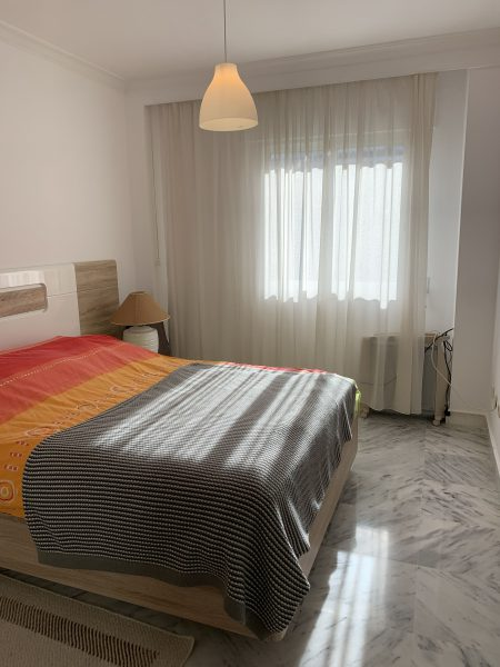 1 Bedroom Apartment for Sale in Dama de Noche - Bedroom Double Bed