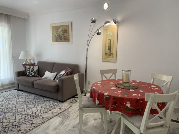 1 Bedroom Apartment for Sale in Dama de Noche - Fully Furnished