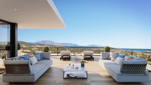 Luxury Villa for Sale in Sotogrande