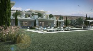 The Ark Villa, The Seven, Sotogrande