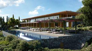 The Kogan Villa, The Seven, Sotogrande