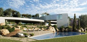 The Silvestre Villa, The Seven, Sotogrande