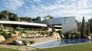 The Silvestre Villa, The Seven, Sotogrande