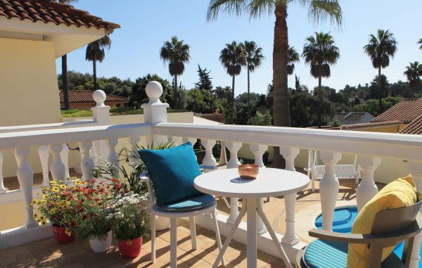 Unique 7 Bedroom Villa For Sale in Sotogrande Costa